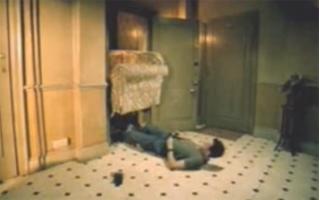 Слезай с дивана! - рекламный ролик Reebok