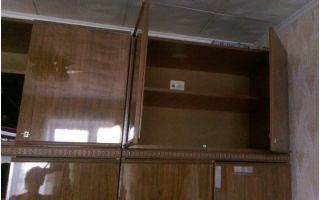 Продам шкафы с антерсолями БУ в Минске