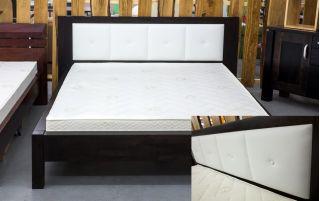Кровать Модерн 160, HolzLine (ХольцЛайн), Беларусь