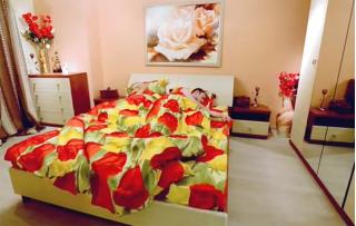 Жена, муж и два любовника - в одной кровати Гретта от Столплит!