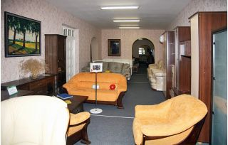 Магазин Мебельный Салон Пинскдрев в Пинске на Брестской, Пинскдрев, Беларусь