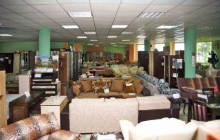 Магазин Мебель Пинскдрев в Могилеве на Симонова, Пинскдрев, Беларусь