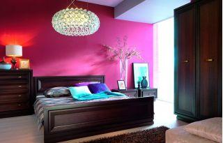 Спальня MAROCCO (Марокко), спальный гарнитур BRW (БРВ), РБ