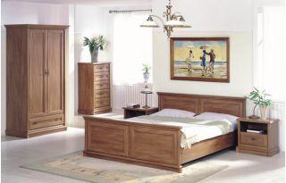 Набор мебели в спальню КЕНТ (KENT) 3, спальный гарнитур, спальня , BRW ( БРВ ), РБ