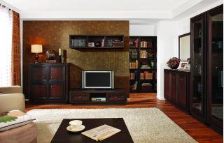 Новый набор модульной мебели MAROCCO (Марокко) от Блек Ред Уайт