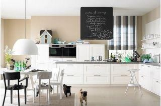 Как выбрать кухню мечты?