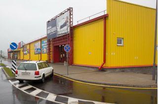 Магазин Лагуна нв ТЦ Озерцо в Минске, AMI Мебель (Торговый дом Лагуна), Беларусь