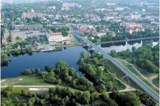 Павильон Пинскдрев Строймаркет в Пинске на Столинской, Пинскдрев, Беларусь