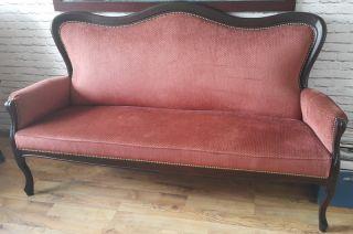 Продам диван-банкетку и стулья БУ в Гродно