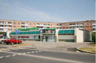 Магазин Мебель Пинскдрев в Кобрине, Пинскдрев, Беларусь
