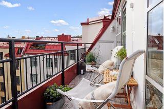 Уютный балкон - это сказка?