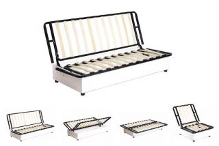 Диван-кровать Бон Софт Панама Лайф, Сонит (Sonit), Беларусь