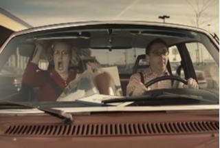 Заводи машину! - рекламный ролик от IKEA