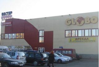 Магазин Лагуна в ТЦ Глобо в Минске, AMI Мебель (Торговый дом Лагуна), Беларусь