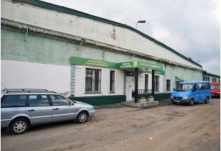 Магазин Мебель Пинскдрев в Могилеве на Залуцкого, Пинскдрев, Беларусь