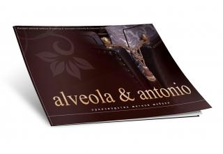 Альвеола и Антонио (Alveola & Antonio) каталог 2012
