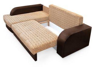 Угловой диван-кровать Лагуна Винцент, Лагуна, Беларусь