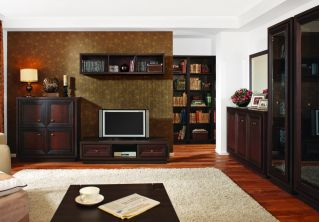 Набор мебели в гостиную MAROCCO (Марокко), BRW (БРВ), РБ