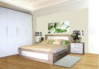 Набор мебели для спальни ОНИКС (ONIX), спальный гарнитур, спальня , BRW ( БРВ ), РБ