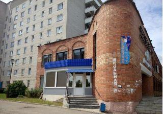 Магазин Мебель Пинскдрев в Полоцке на Школьной, Пинскдрев, Беларусь
