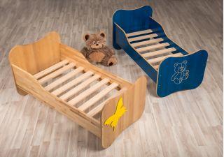 Детская кровать, HolzLine (ХольцЛайн), Беларусь