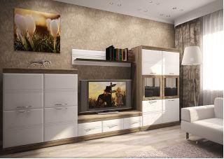 Продам набор мебели Лацио БУ в Минске