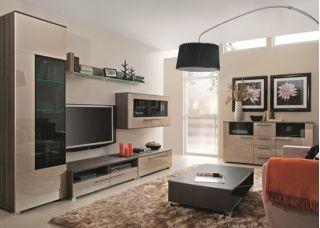 Набор мебели в гостиную DRIFT-1 ( ДРИФТ ), BRW ( БРВ ), РБ