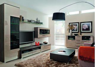 Новинка - мебель для гостиной DRIFT (Дрифт) от БРВ