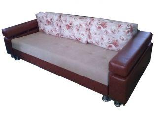 Диван-кровать Кватро 224, Виктория-мебель, Беларусь
