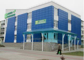 Магазин Мебель Пинскдрев в Солигорске на Ленина, Пинскдрев, Беларусь