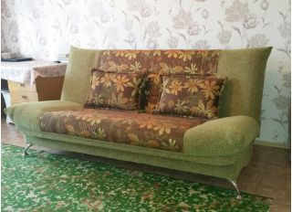 Продается трехместный диван ШАРРО Пинскдрев БУ в Минске
