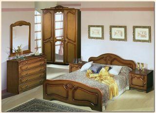 Продам спальню Марианна БУ в Минске