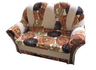 Диван-кровать 2 Венера 222, Виктория-мебель, Беларусь