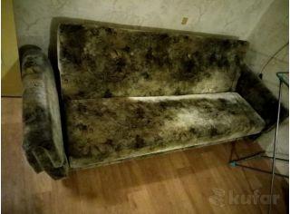 Продам диван БУ с самовывозом с Пушкина пр.