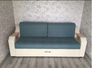 Продаю 3-х местный диван Мадрид БУ в Минске