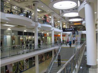 Магазин Лагуна в ТЦ Столица 2 уровень в Минске, AMI Мебель (Торговый дом Лагуна), Беларусь
