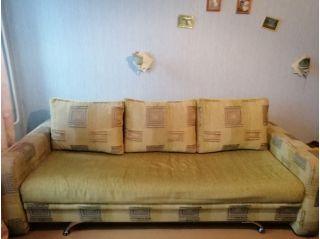 Продам диван еврокнига БУ в Минске