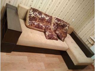 Продам диван угловой БУ в Минске