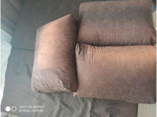 Продам угловой диван БУ в Лельчицах