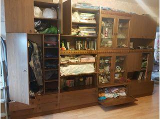 Продаю корпусную мебель Стенку БУ в Минске