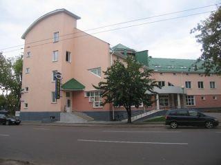 Магазин Лагуна в Витебске на Коммунистической, AMI Мебель (Торговый дом Лагуна), Беларусь