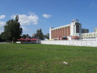 Магазин Лагуна в Гомеле на ул Советской, AMI Мебель (Торговый дом Лагуна), Беларусь