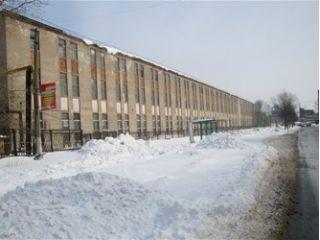 Магазин Лагуна в Борисове на 30 Лет ВЛКСМ, AMI Мебель (Торговый дом Лагуна), Беларусь