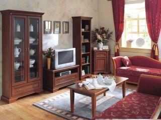 Набор мебели для гостиной, гостиная СТИЛИУС (STYLIUS), BRW ( БРВ ), РБ