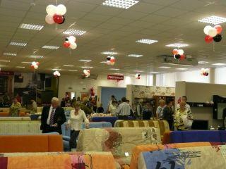 Фирменный магазин Black Red White в Гомеле