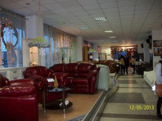 Магазин Центр Мебели Пинскдрев в Гродно на Горького, Пинскдрев, Беларусь