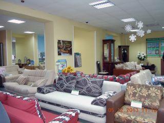 Магазин Мебельный Центр Пинскдрев в Лиде на Игнатова, Пинскдрев, Беларусь