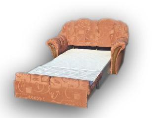 Диван-кровать 2 Венера 500, Виктория-мебель, Беларусь
