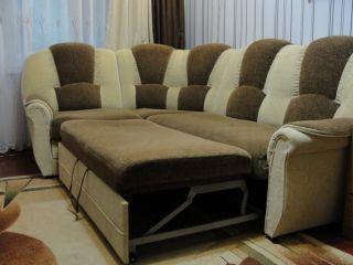 Продам угловой диван Лагуна