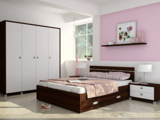Палермо - презентация коллекции мебели для спальни Софтформ, 2013